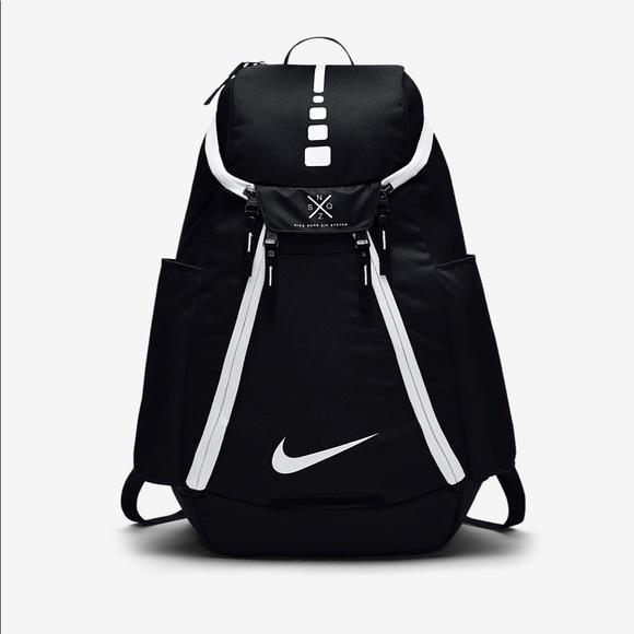 new arrival e61b6 ec828 Nike Elite Max Air Team 2.0 Backpack